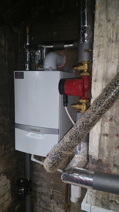Oakfield Plumbing & Heating Services Heathfield